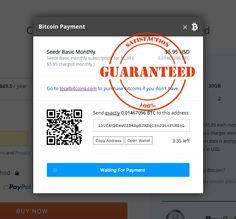 As #promised -- Seedr Official now proudly accepting #Bitcoin ! :)