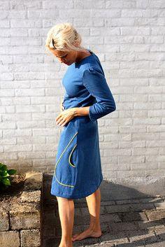 A wow dress Sewing, Casual, Dresses, Fashion, Curve Dresses, Vestidos, Moda, Dressmaking, Fashion Styles
