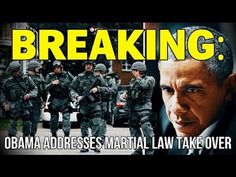 ANONYMOUS - FOX NEWS shows GOV running operation for MARTIAL LAW