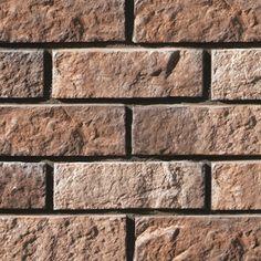 Coronado 7.5 Linear Ft. Brookside Stone Veneer