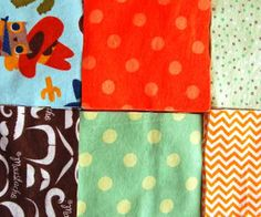 Flannel Charm Pack - 70 fabric squares, Rag Quilt Kits, Flannel ... : pre cut flannel rag quilt kits - Adamdwight.com
