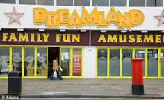 Dreamland, Margate