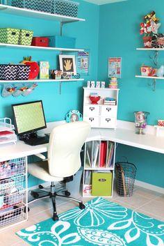 Esta bueno el color del cuarto