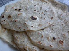 Scribbit | A Blog About Motherhood in Alaska: Making Homemade Tortillas