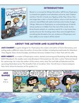Teaching Guide for Poptropica: Book 1: Mystery of the Map  (Grades 3-7) | Teaching with Graphic Novels | TeacherVision.com