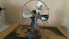 """Ventilateur """" calor"""" année 1960"""