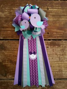 Check out this item in my Etsy shop https://www.etsy.com/listing/262957701/bird-baby-shower-mum