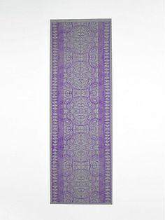 yoga mat from Free People