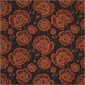 Sanderson - Traditional to contemporary, high quality designer fabrics and wallpapers | Products | British/UK Fabric and Wallpapers | Oriental Poppy (DORIOR302) | Oriental Poppy Weaves