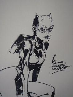 Gatubela -CatWoman
