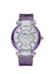 Официальный сайт Chopard®   Швейцарские часы