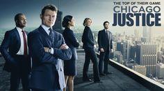 Programmation de Chicago Justice, Powerless, The Blacklist: Redemption et deux autres comédies sur NBC