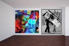 Cataloghi di mostre virtuali on line di Arte Contemporanea