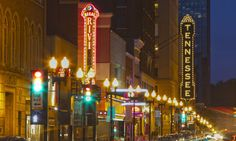 5 Reasons To Skip Nashville And Go To Knoxville Instead | The Huffington Post