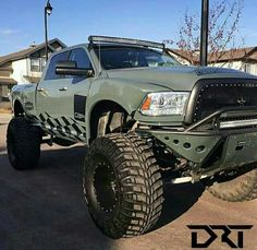 What do you think about this Pre-Runner Dodge? Jacked Up Trucks, Ram Trucks, Dodge Trucks, Jeep Truck, Diesel Trucks, Cool Trucks, Pickup Trucks, Dodge Cummins, Lowered Trucks