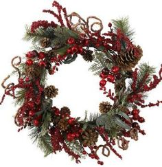 Image result for holiday wreath