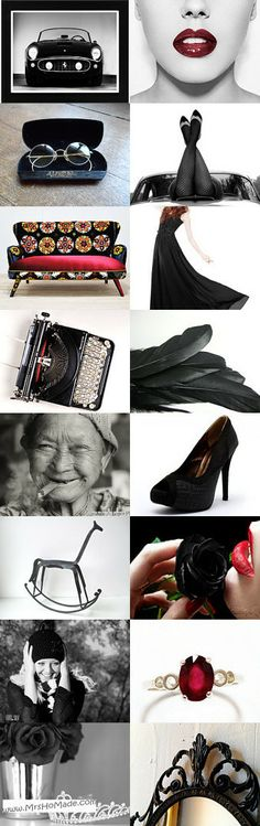 Beauties by Klaus Trappschuh on Etsy--Pinned with TreasuryPin.com