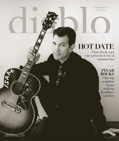 June 2006. Cover story: Chris Isaak and summer fun. Inside: Pixar at 20, best…
