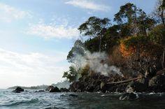 Bangka Island, North Sulawesi © 2009 Heiko Meyer
