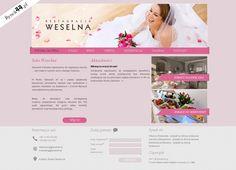 Rynek44 Restaurant Weselna Wedding Venue webdesign « Krakweb.pl »
