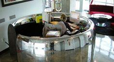 Aero work space ...