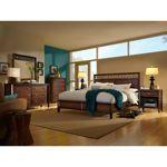 Albany Creek 6-piece King Bedroom Set