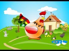 Pro děti - poznáváme svět - naučná videa - YouTube Yoshi, Youtube, Fictional Characters, Fantasy Characters, Youtube Movies