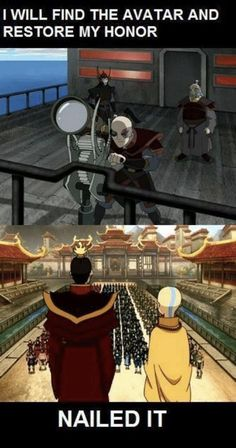 29 Memes That Prove Zuko's Redemption Arc Was The Best Part Of Avatar The Last Airbender