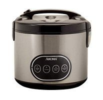 Aroma ARC-998 16-Cup (Cooked) Digital Rice Cooker & Food Steamer for $29 (reg. 59.99$)