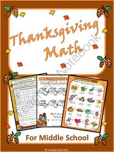 1000 images about thanksgiving math on pinterest thanksgiving math thanksgiving and integers. Black Bedroom Furniture Sets. Home Design Ideas