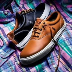 5 Must Have Shoes in Every Man's Wardrobe — Mens Fashion Blog - The Unstitchd