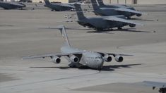 C-17 Operations At Travis AFB  Film Credits: Staff Sgt. Traci Keller 60th Air Mobility Wing Public Affairs, Video by Master Sgt. Joseph Swafford 60th Air Mobility Wing Public Affairs Master Sergeant, Staff Sergeant, Eagles, Joseph, Air Force, Fighter Jets, Aircraft, Public, Military