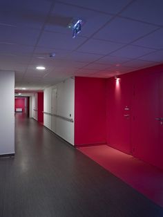 Guardería   Residencia para la Tercera Edad / a/LTA Seniors' Residence   Nursery / a/LTA – Plataforma Arquitectura