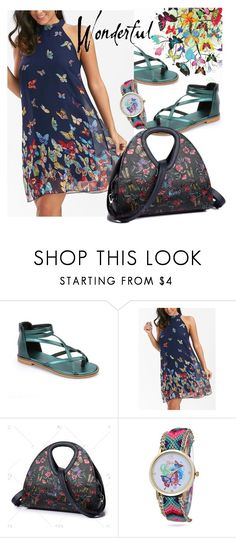 """""""ROSEGAL"""" by selmir ❤ liked on Polyvore featuring Spring, polyvoreeditorial and brunchgoals"""