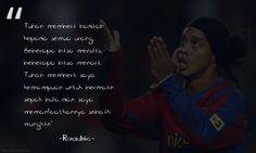 Kutipan Ronaldinho