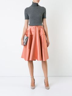 e0d8426913 1751 Best Pleated Skirts images in 2019 | Pleated Skirt, Pleated ...