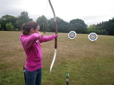 The art of archery is over 10,000 years old; join New Forest Activities on Beaulieu Estate to test your aim. Target archery is great fun and easy to take part in. You'll feel yourself improve under the expert guidance of our archery instructors!