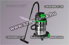 Kawasaki K-VCW 1600-30L Ipari porszívó - Szerszám Webáruház - Barkács és Kerti gépek - Fűkasza Home Appliances, Tractor, House Appliances, Appliances