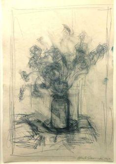 Alberto Giacomettii