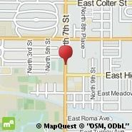 4745 N 7th St. Suite 108, Phoenix, AZ, 85014
