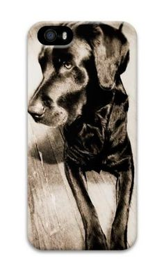 iPhone 5/5S Case DAYIMM Black Lab PC Hard Case for Apple iPhone 5/5S DAYIMM? http://www.amazon.com/dp/B012W92L9Y/ref=cm_sw_r_pi_dp_1Hghwb17XCZFF