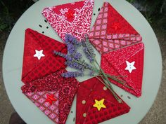 Panier origami | Flickr - Photo Sharing!