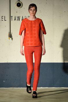 : Maikel Tawadros SS16 : Copenhagen Fashion Week