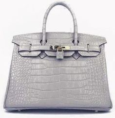 faux crocodile hermes wallet - Hermes Birkin 25 cm crocodile leather pink gold $209 | Hermes ...