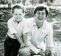 Jimmy and Wayne
