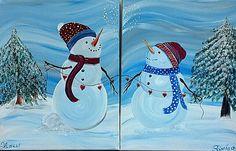 couples painting…so cute  Paint Studio Collingswood NJ