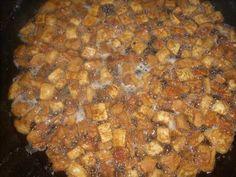 Authentic Cajun Cracklin Recipe – A Favorite Cajun Snack Food, ,