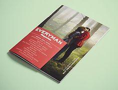 Everyman Cinemas magazine by Human After All