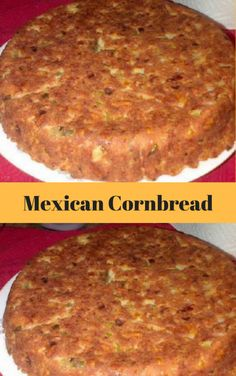 INGREDIENTS: 1 cup all purpose flour, 1 cup white cornmeal, 1 egg, cup oil, Mexican Cornbread Casserole, Cornbread Recipes, Recipe For Mexican Cornbread, Hominy Casserole, Jalapeno Cornbread, Cornbread Muffins, Breakfast Casserole, Mexican Dishes, Mexican Food Recipes