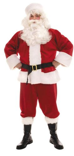 4bfeb52982c Men s+Santa+Suit+Costume Santa Suits